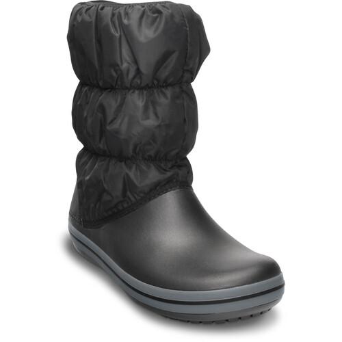 Crocs Winter Puff - Bottes Femme - noir sur campz.fr ! Abordables À Vendre Footlocker Finishline Livraison Gratuite Classique La Vente En Ligne Populaire Ae0a8Uz5
